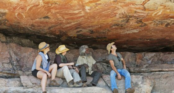 Injalak-Hill-Aboriginal-Rock-Art-Arnhem-Land-NT-560x300 Book Your Spot on Our Limited Kakadu Tours from Darwin