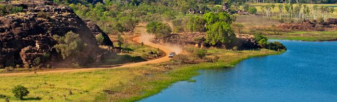 Aboriginal Walking Tour Darwin