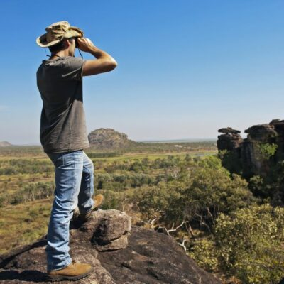 Top End Day Tours - Amazing views in Arnhem Land