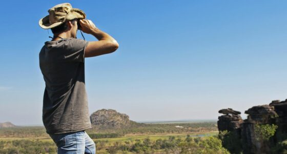 Amazing views in Arnhem Land