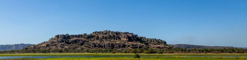 Arnhem-Land-landscape-panoramic Mystical Arnhem Land Day Tour – Sightseeing | Departs Darwin