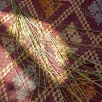 weaving-materials-at-Injalak-Hill-200x200 Mikinj Valley (Red Lily) Arnhem Land sightseeing tour – departs Jabiru